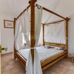 Chambre - Location de vacances - Nîmes