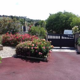 Gîte du Gardon - Location de vacances - Montfrin