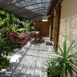 - Location de vacances - Montfrin