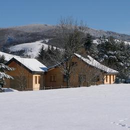- Location de vacances - Saint-Sauveur-Camprieu