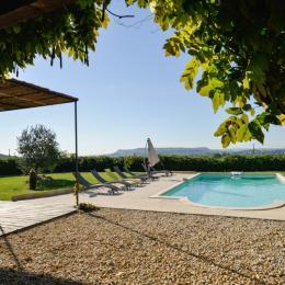 - Location de vacances - Bagnols-sur-Cèze