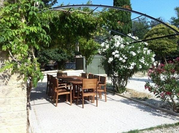 - Location de vacances - Saint-Victor-la-Coste