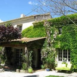 - Chambre d'hôtes - Saint-Geniès-de-Comolas