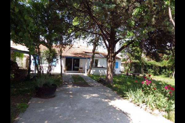 le mazet - Location de vacances - Nîmes