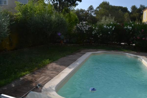 - Location de vacances - Saint-Geniès-de-Malgoirès