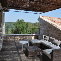 - Location de vacances - La Roque-sur-Cèze
