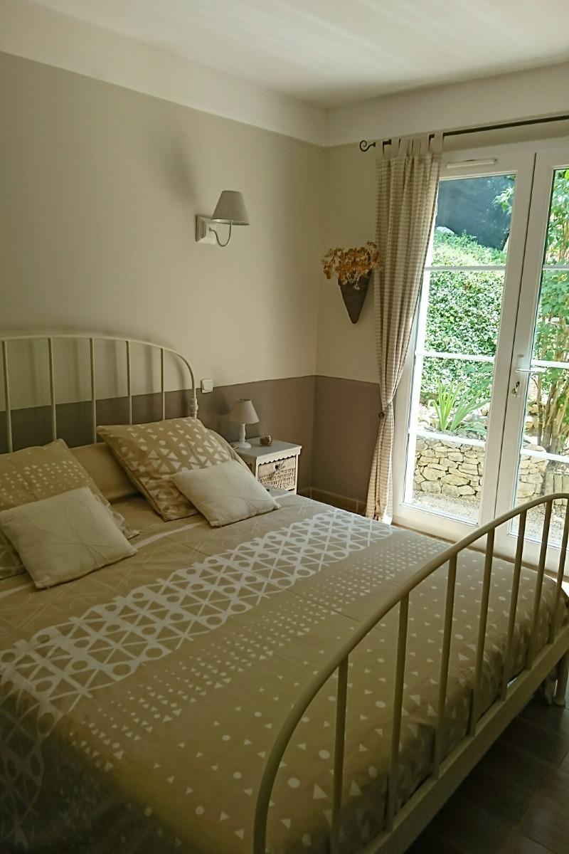 Chambre Soleil Levant - Chambre d'hôtes - Montagnac