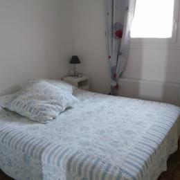bedroom 1 - Location de vacances - Pont-Saint-Esprit