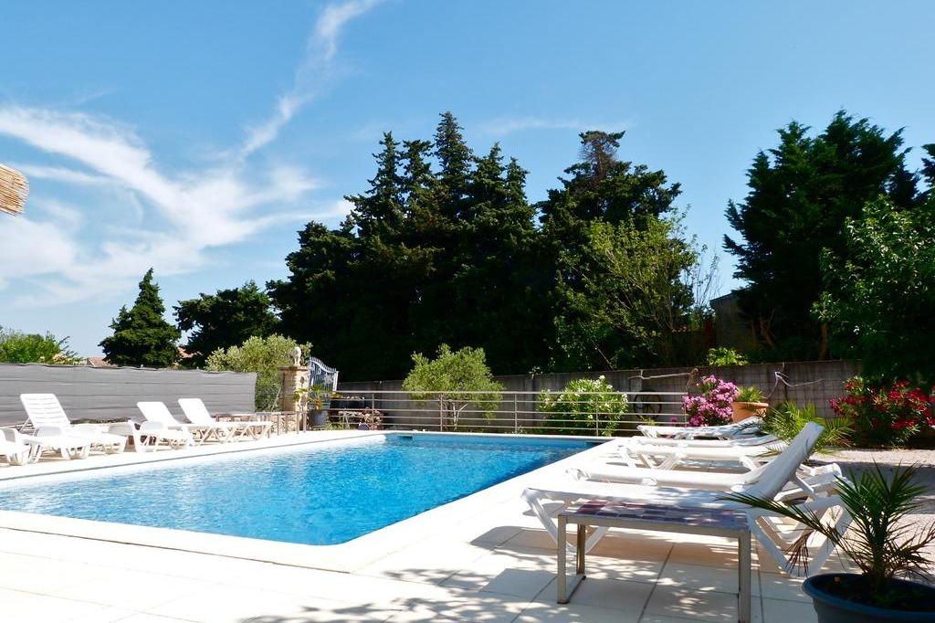 - Location de vacances - Sauveterre