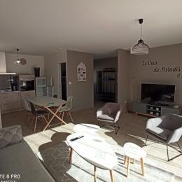 - Location de vacances - Meynes