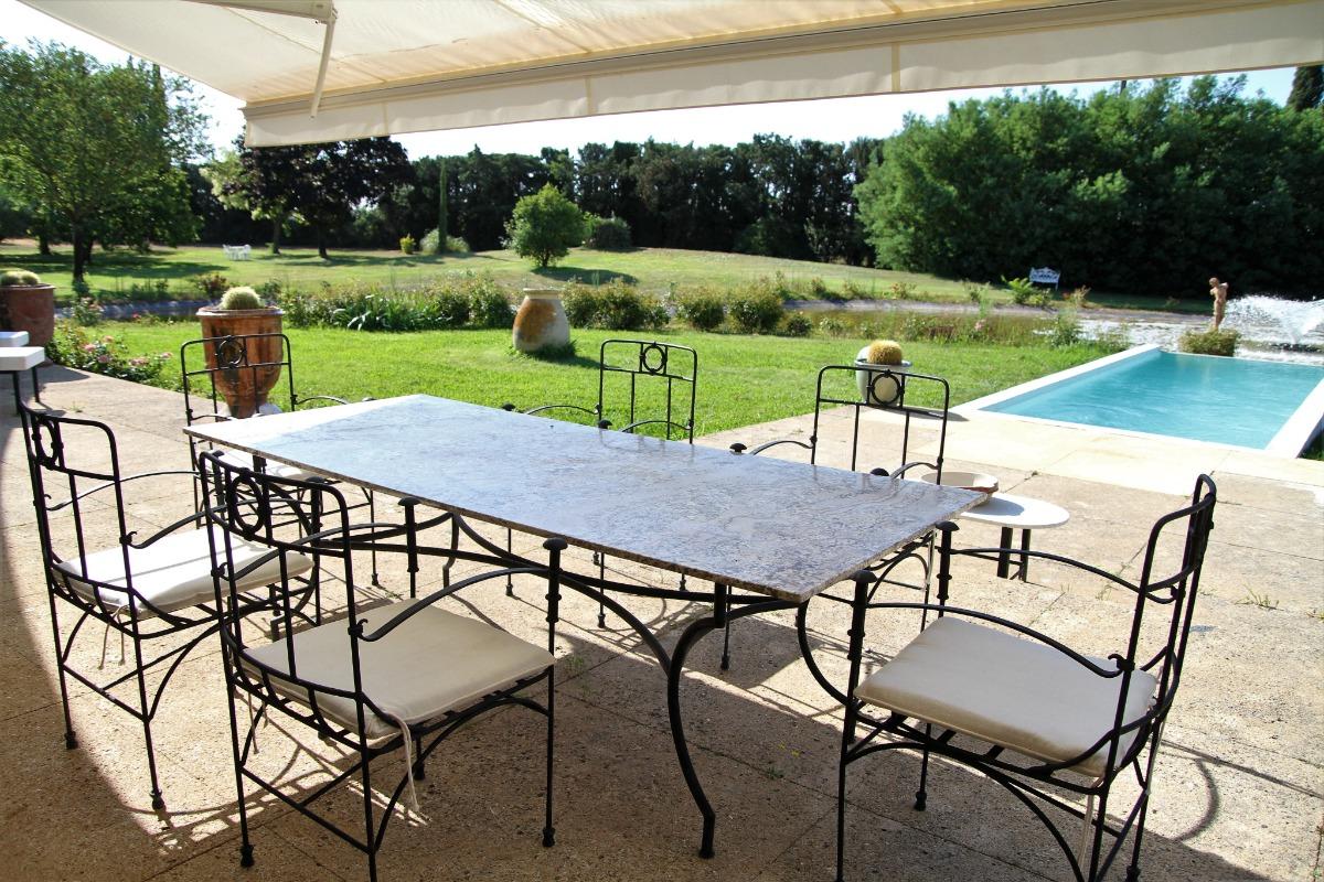 - Location de vacances - Nîmes
