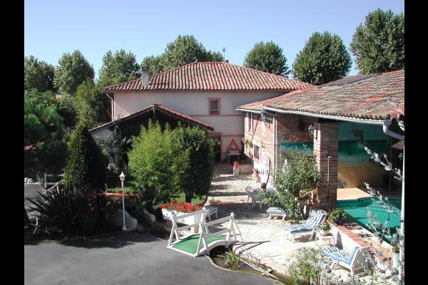 MAISON - Chambre d'hôtes - Saint-Jory