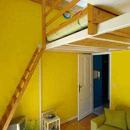 - Chambre d'hôtes - Toulouse