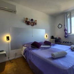 CHAMBRE BURANO - Chambre d'hôtes - Aussonne