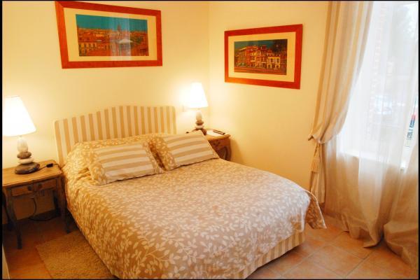 Chambre Jean-Michel Blanc  - Chambre d'hôte - Toulouse