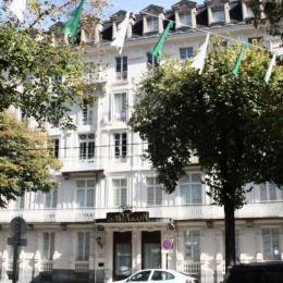 Résidence Grand Hôtel Sacaron Luchon - Location de vacances - Luchon