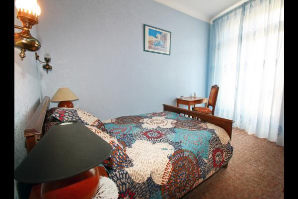 chambre - Location de vacances - Bagnères-de-Luchon