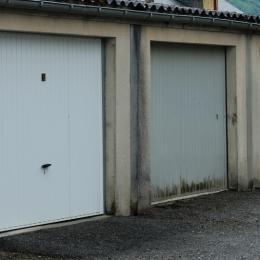 garage - Location de vacances - Bagnères-de-Luchon