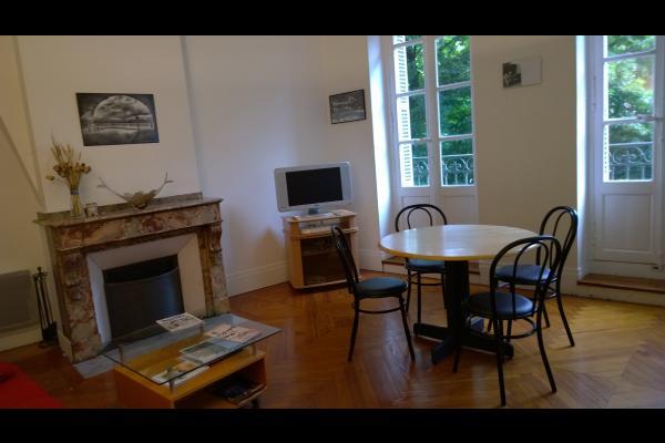 coin cuisine - Location de vacances - Toulouse