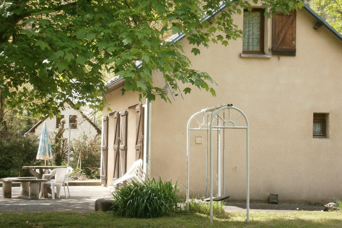 - Location de vacances - Saint-Béat