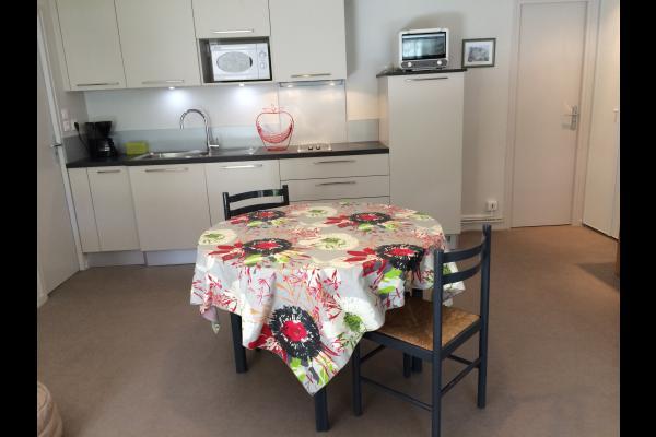 cuisine. - Location de vacances - Bagnères-de-Luchon
