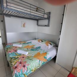 jardin - Location de vacances - Aussonne