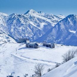 Station de ski Superbagnères - Location de vacances - Luchon