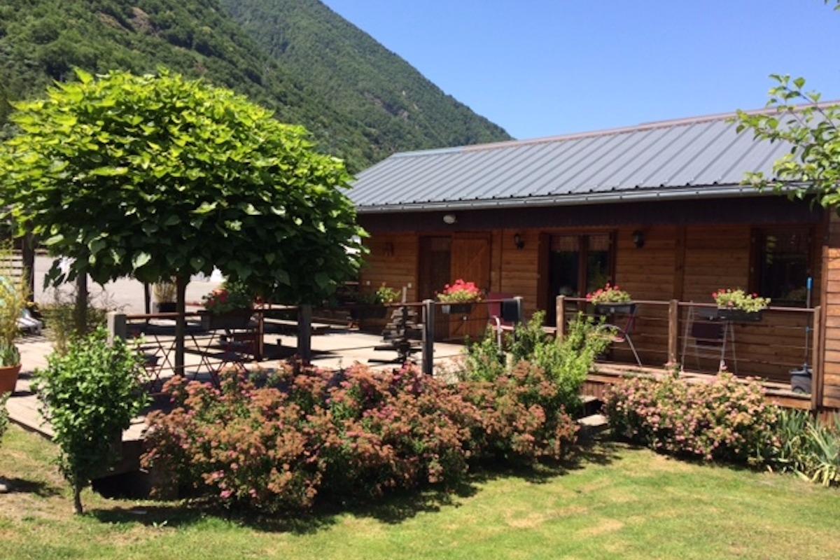 Chalet La Pairie Hiver - Location de vacances - Luchon