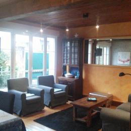 Maison du tilleul Salon - Location de vacances - Luchon