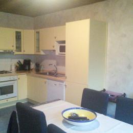 1°etage : chambre bleue - Location de vacances - Luchon