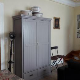 salon2 - Location de vacances - Luchon