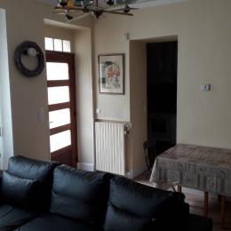 salon3 - Location de vacances - Luchon