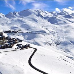 Station de ski de Peyragudes - Location de vacances - Benque-Dessous-et-Dessus