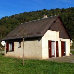 - Location de vacances - Cier-de-Luchon
