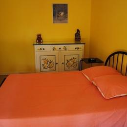chambre - Location de vacances - Toulouse
