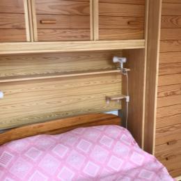 canapé SEJOUR - Location de vacances - Bagnères-de-Luchon