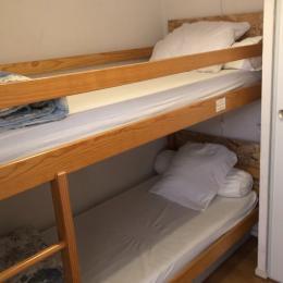 autre vue séjour - Location de vacances - Bagnères-de-Luchon