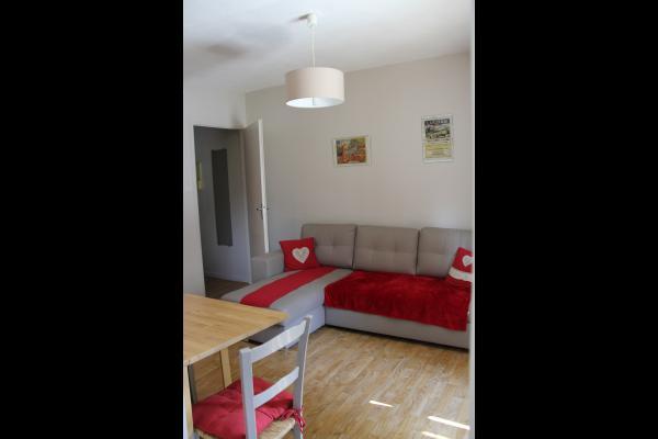 salon  - Location de vacances - Luchon