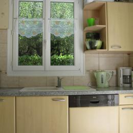 Séjour - Location de vacances - Saint-Mamet