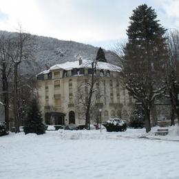 - Location de vacances - Bagnères-de-Luchon