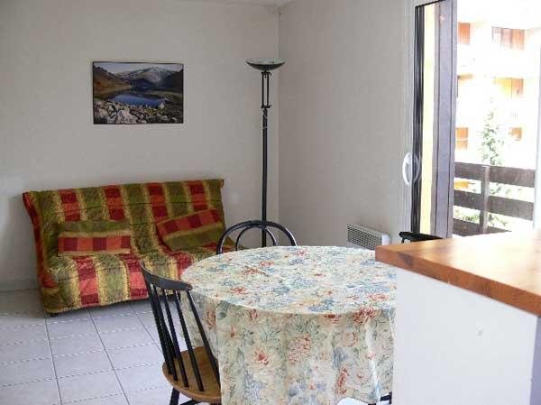 - Location de vacances - Gouaux-de-Larboust