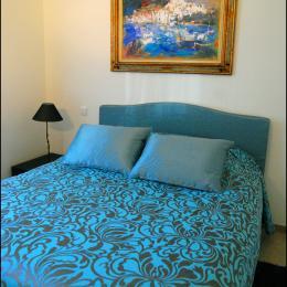 Suite Y. DUFFOUR - Chambre - Location de vacances - Toulouse