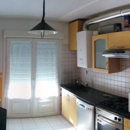 Cuisine - Location de vacances - Toulouse