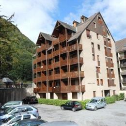 Résidence la Soulan - Location de vacances - Bagnères-de-Luchon