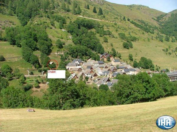 - Location de vacances - Bourg-d'Oueil
