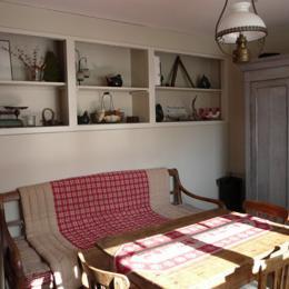 - Chambre d'hôtes - Saint-Mamet