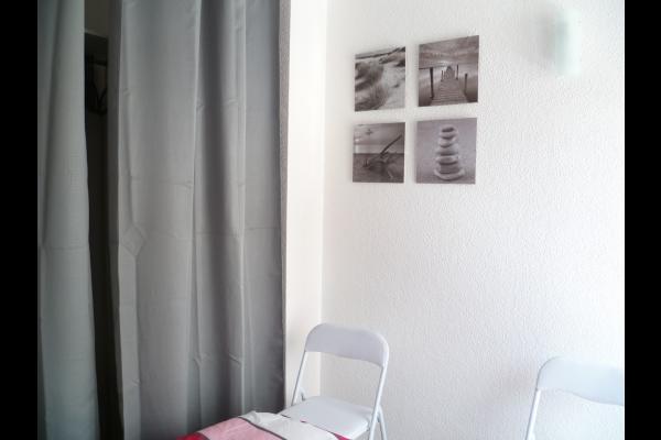 Détail Chambre - Location Toulouse