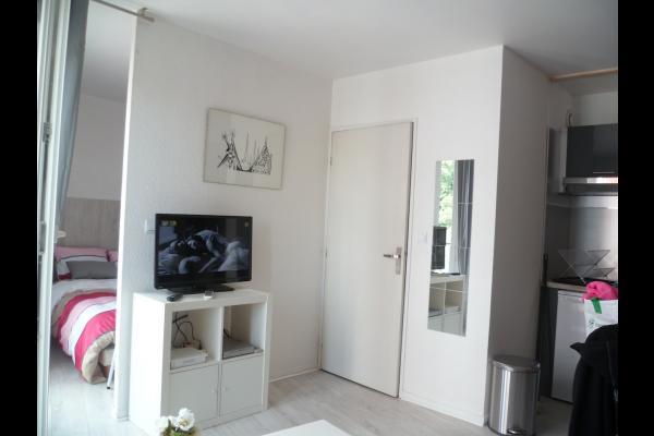 Salon - Location Toulouse