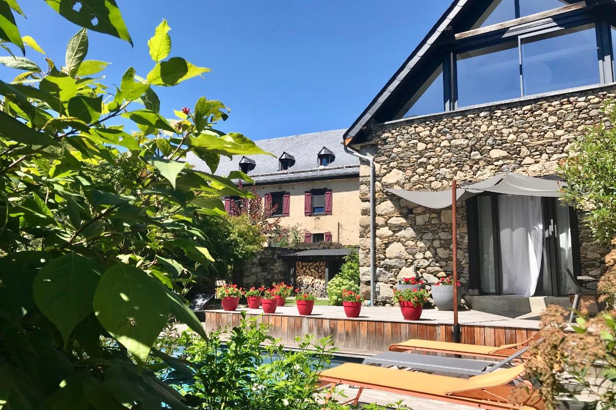 - Location de vacances - Cazeaux-de-Larboust