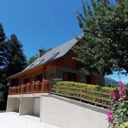 - Location de vacances - Montauban-de-Luchon